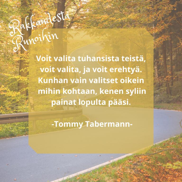 Tabermann